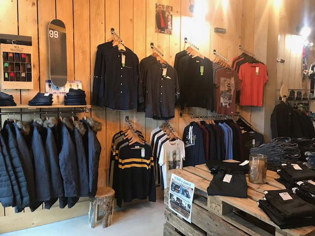 Collection Jack and Jones